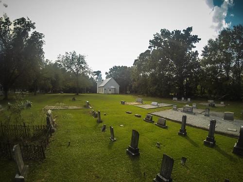Philomath Church Cemetery