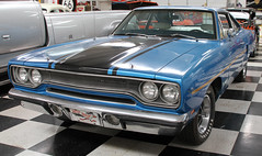 Plymouth 440