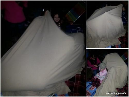 Blanket-Fort