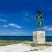 Statue of Camilo Cienfuegos