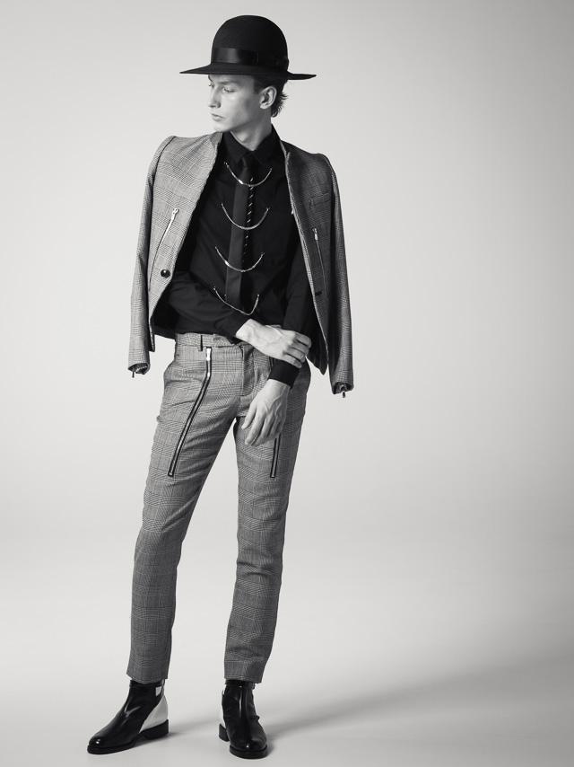SS15 Tokyo LUCIOLE_JEAN PIERRE029_Michal Lewandowski(fashionsnap)