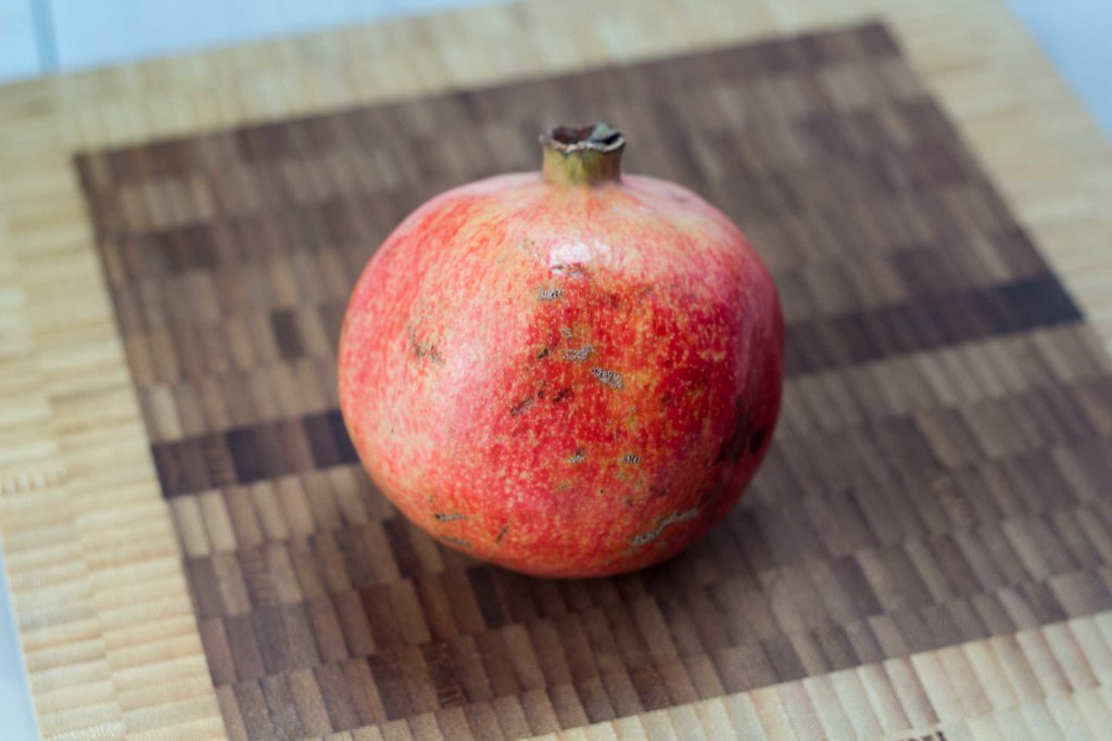 Guide How To: Seed a Pomegranate the Easy Way