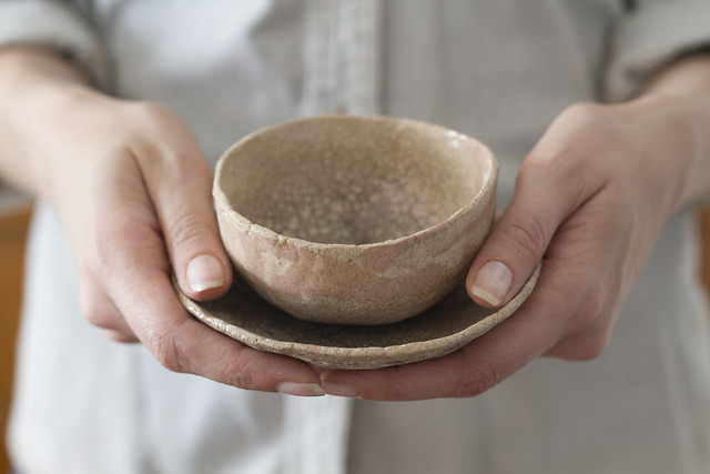 mom's ceramics