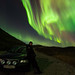 Aurora Borealis 15 October 2014 by Kenneth Solfjeld
