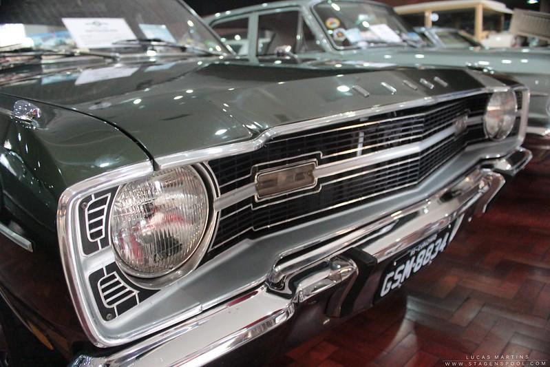 4º Encontro de veículos antigos e especiais de Passo Fundo - Stage'nSpool (88)