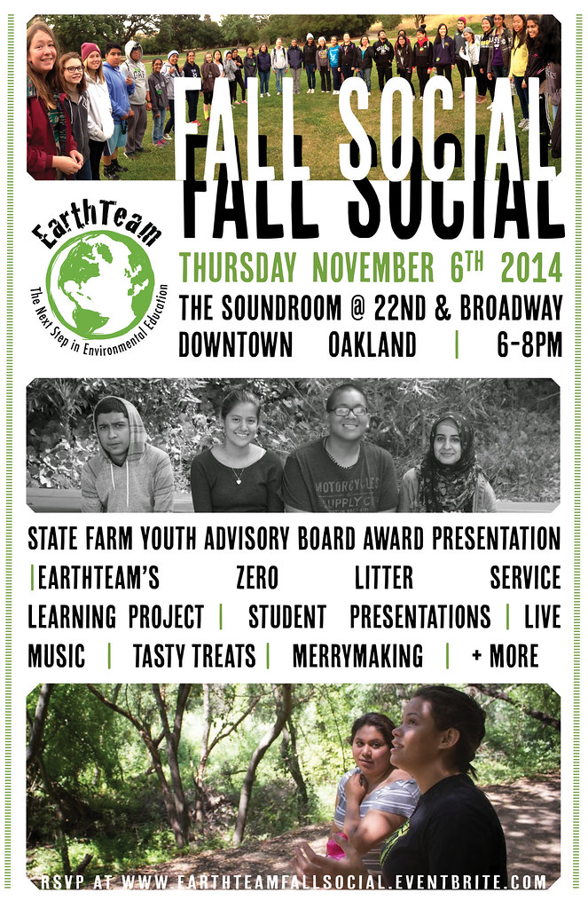 Fall Event Poster 2014 FINAL