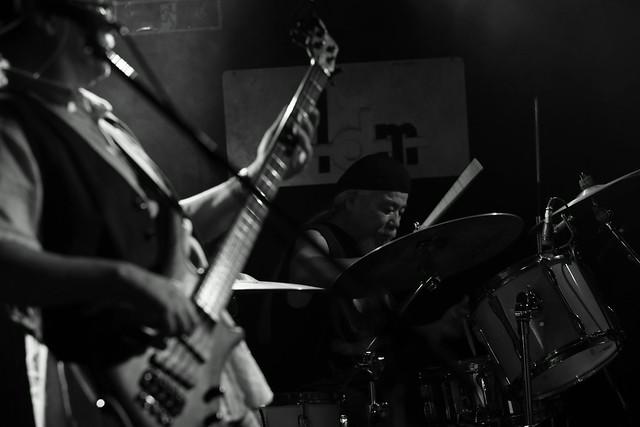 A.T.M live at Adm, Tokyo, 15 Oct 2014. 510