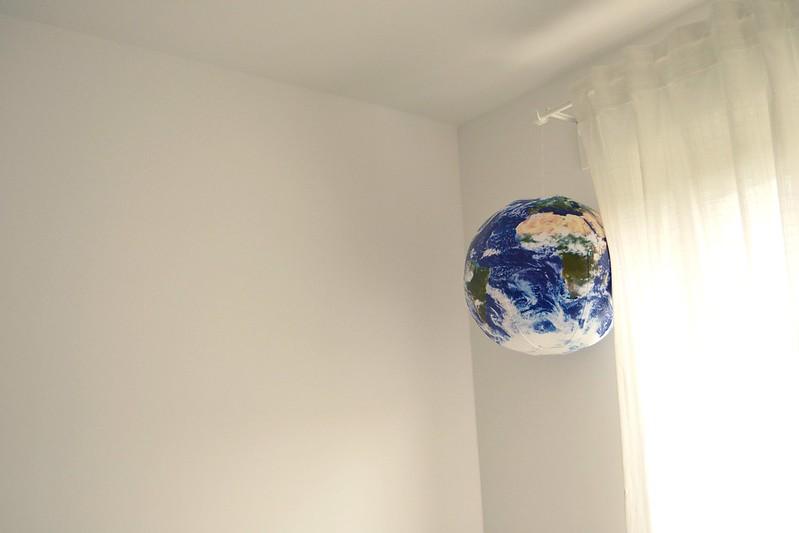 La Tierra en lo de Milo