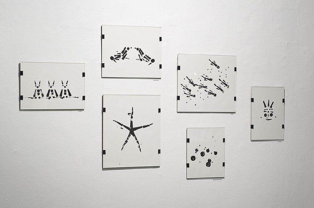 ג2 - מוזאון עיצוב בבית האמנים: צילום: אסף ורן ארדה