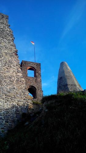 soml243 castle ruins soml243 hungary spottinghistorycom