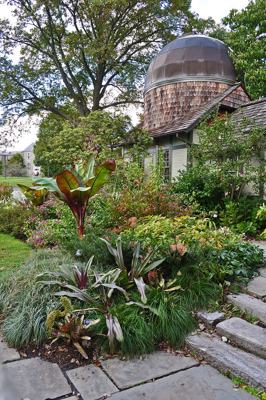 Scott Arboretum Entrance Garden (7)