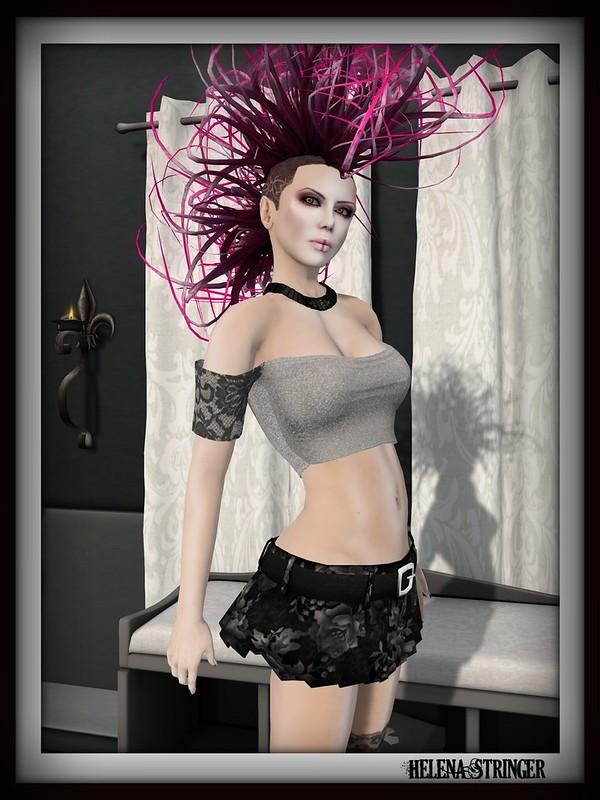 Helena Stringer - Free*Style - Monobling - 1