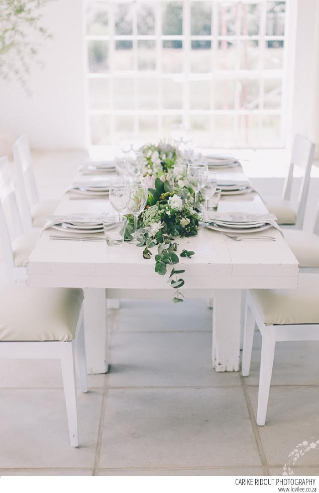 White Light Johannesburg Wedding Venue | Lovilee Blog