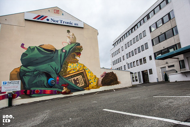 Stavanger Street Art: ETAM_CREW_HOOKEDBLOG_0702_PHOTO_©2014_MARK_RIGNEY