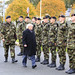President Michael D Higgins to visit Defence Forces Mission Readiness Exercise 47th Infantry Group, UNIFIL004