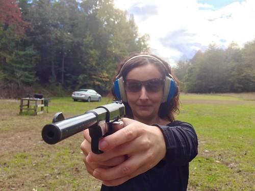 Marga - Colt .22 Huntsman