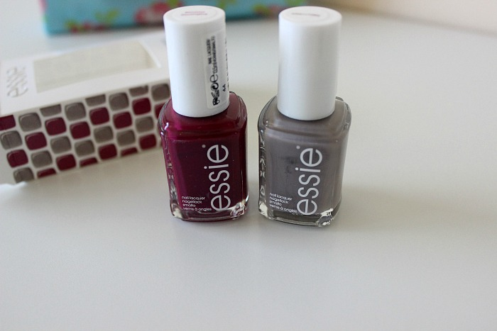 Essie Favourites to Fall For 2