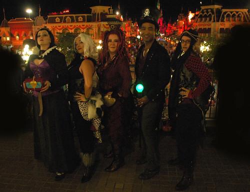 Halloween WDW 2014 7