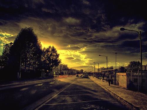 city light walking walk cityview πολη φωσ περιπατοσ