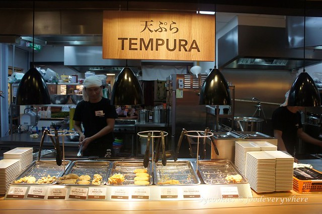 3.udon & tempura kodawari menya @ one mont kiara (1)