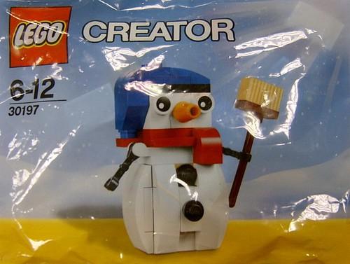 LEGO Creator 30197