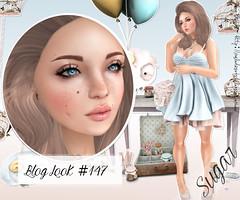 Blog look #147