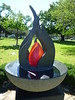Eternal Flame of Remembrance