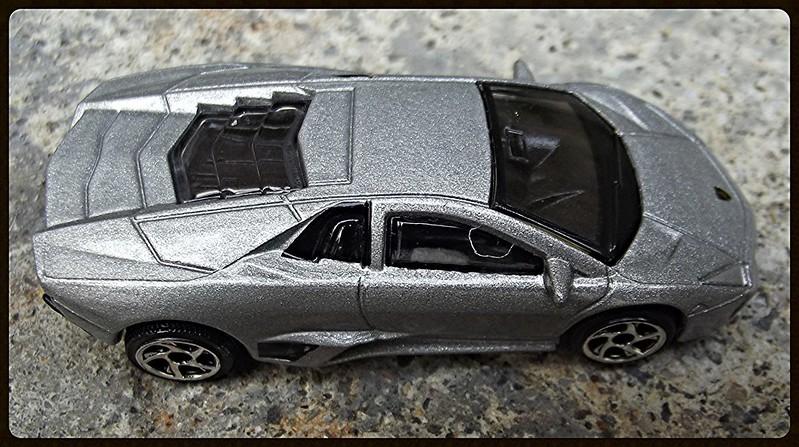 N°219C Lamborghini REVENTON. 15436977069_5d58af56f2_c