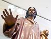 Jesús bajo los focos