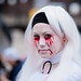 Zombie walk MTL by lavoi70