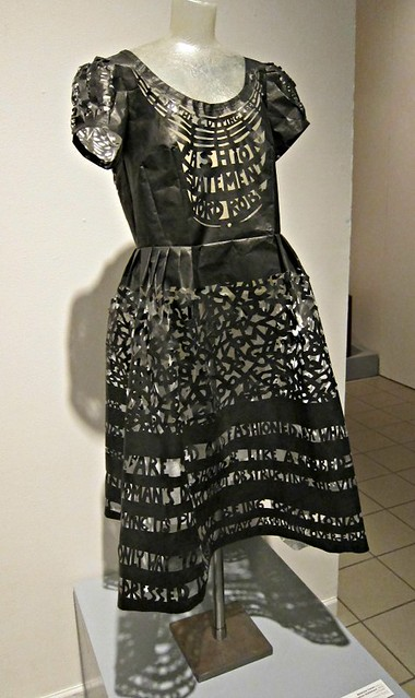 Fashion Statement, 2010 - Béatrice Coron
