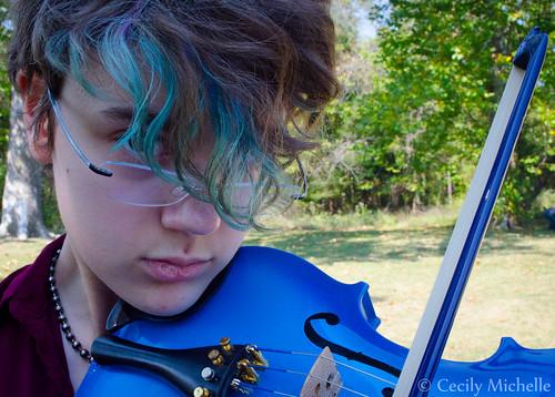 Jack Violin