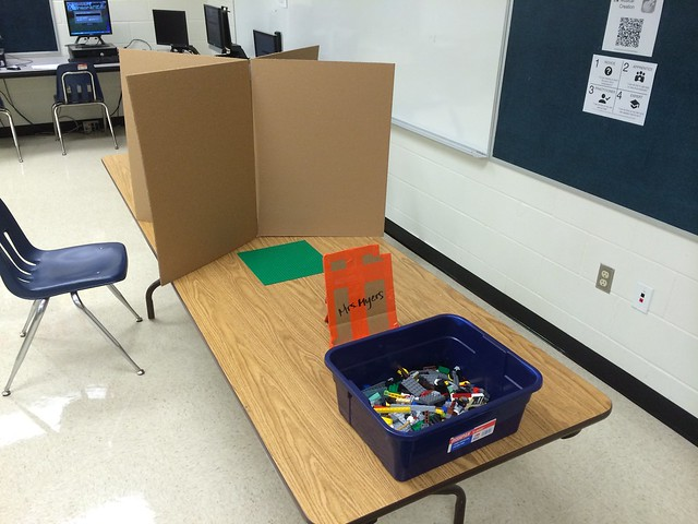 Lego Stopmotion - STEM Curriculum Resources by Dr. Wesley Fryer