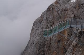 032 Treppe naar niets