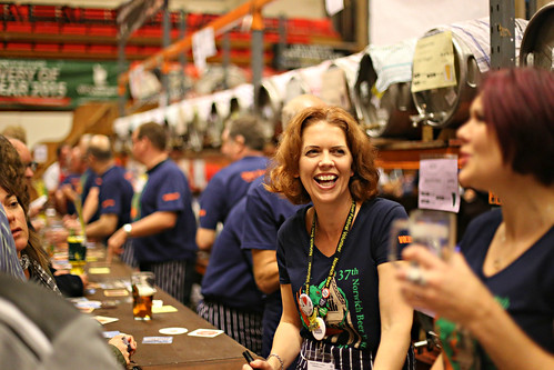 37th Norwich Beer Festival
