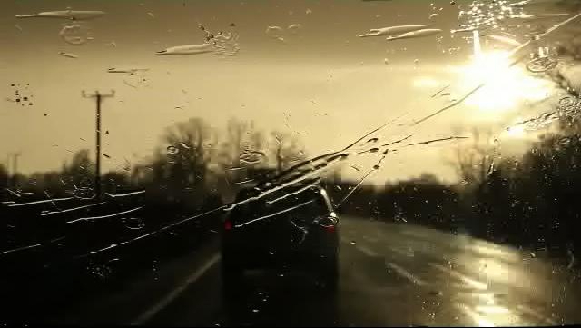 Rain: video still, 2014