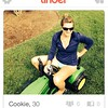 When You Have The Most Proper Tender Pic In History & A Stripper Name But You Grew Up On A Farm & You Like Cold Beer As Well As Having An Appreciation For The Outdoors So You're Winning! :tractor: #presentmoment #reallife #charleston #tinderizing #tinder