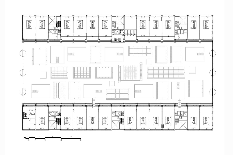 mm_Markthal Rotterdam design by MVRDV_19