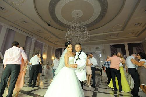 """Concursul """"Cuplul anului 2014"""" > Anghel Ivan si Elena"""