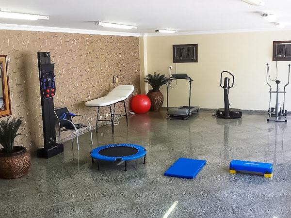 Gardenia Boshor Boutique Guest House Gym.jpg