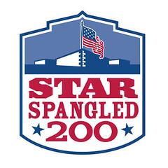 Star Spangled 200