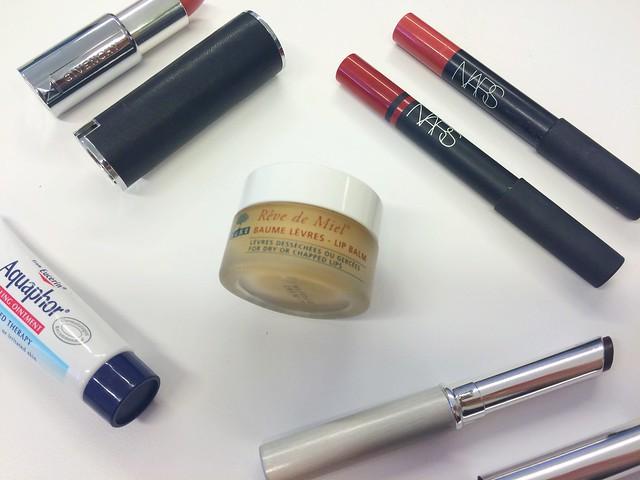 Lipstick Live Ins