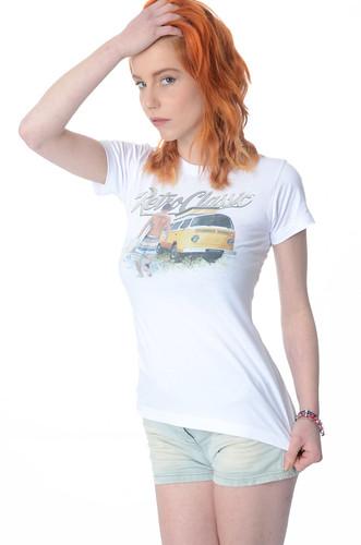 Retroclassics fashion shoot