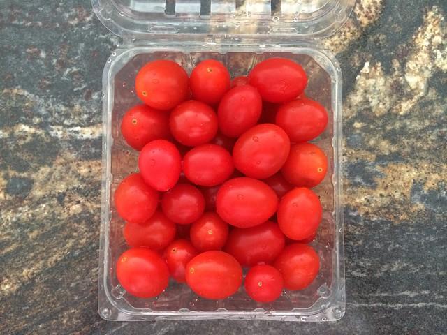 Pint of Grape Tomatoes