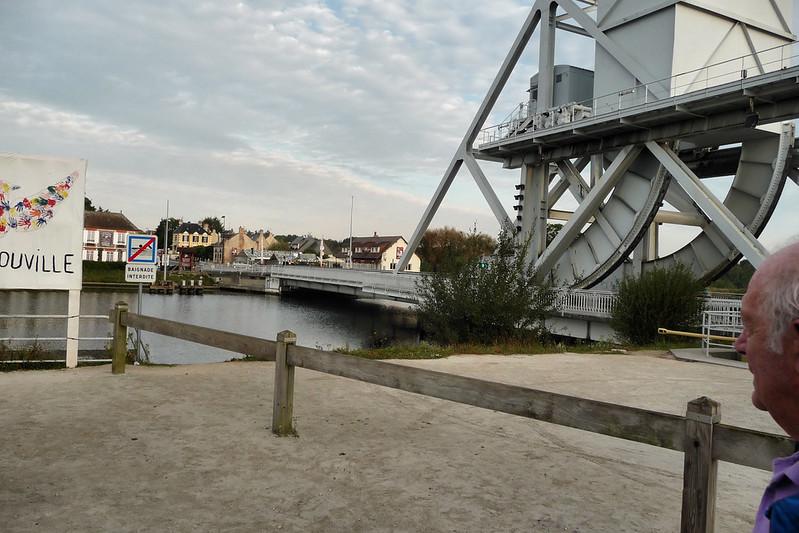 001 Pegasus Bridge