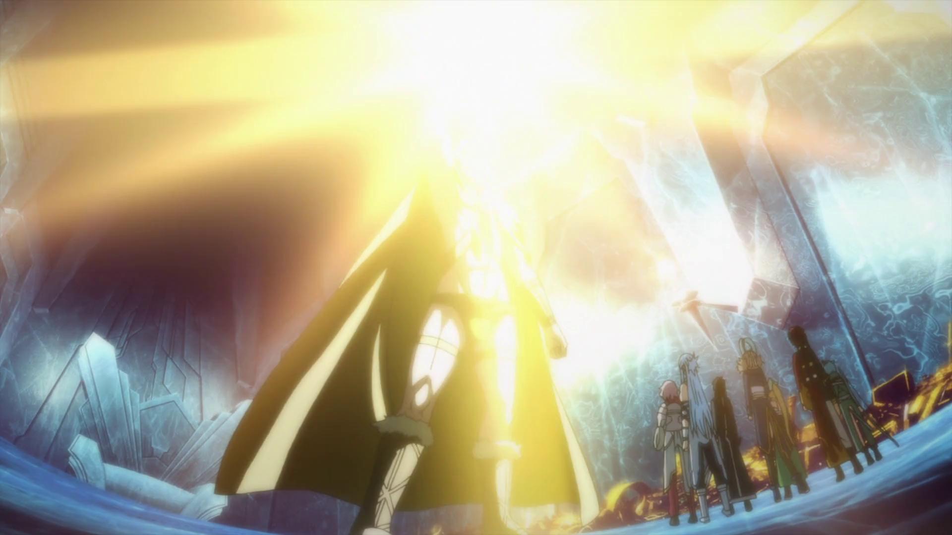 Sword Art Online II E17 (17)