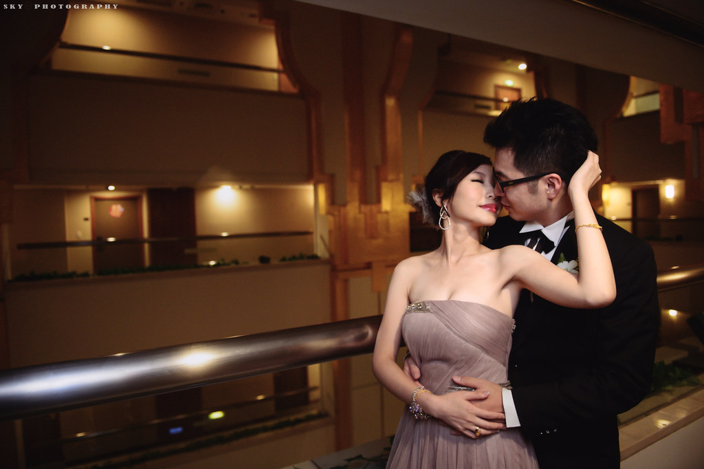 天空婚禮攝影169
