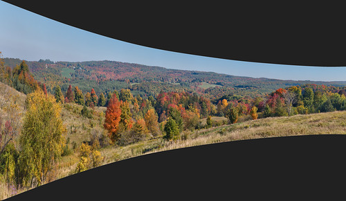 panorama fallleaves ontario landscape fallcolors lavenderhill alteredperspectives olympusomdem5