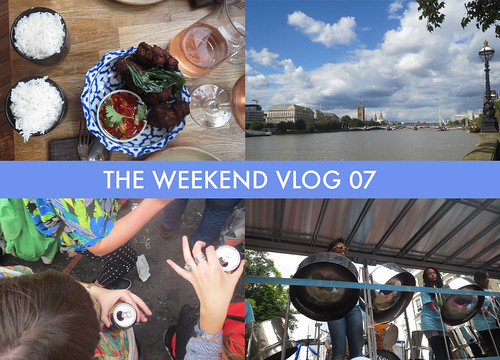 Weekend Vlog 07