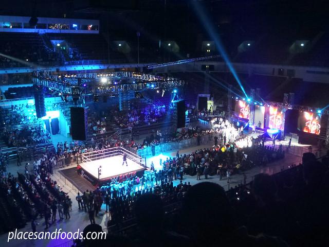 WWE Malaysia 2014 live in kuala lumpur